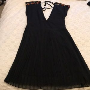 New French Connection Beaded Dress